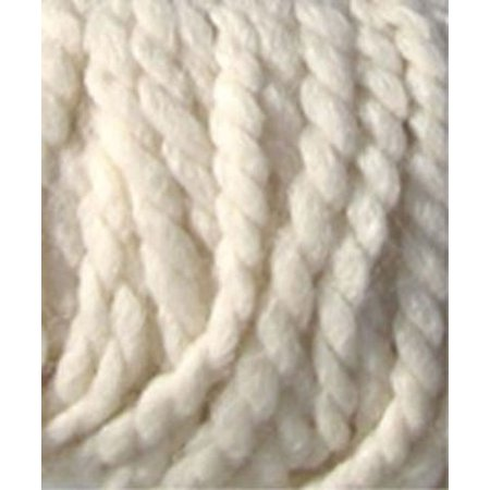 Grande 100% Baby Alpaca Yarn - Ivory #100, 100 gram skein By Plymouth Yarn Ship from US