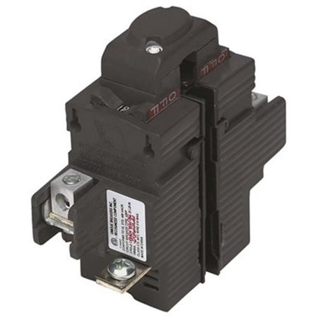 UBIP220 Pushmatic Compatible Double-Pole Breaker - Ite Pushmatic Circuit Breaker