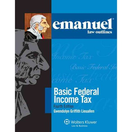 Basic Federal Income Tax