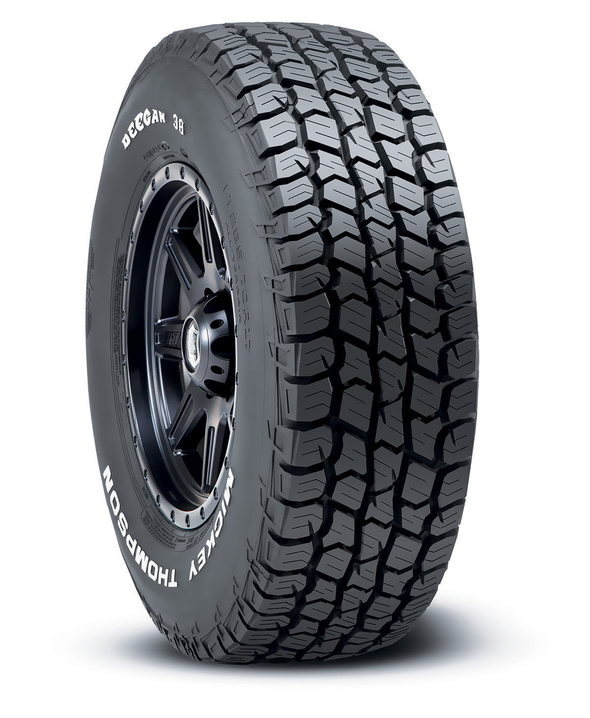 Light Truck and SUV Tires | Walmart Canada