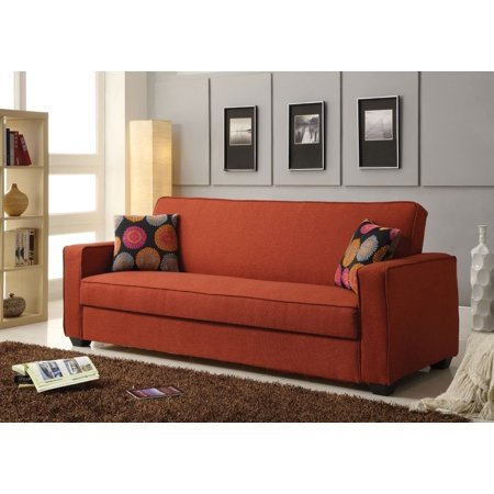 Admirable Simple Relax Shani Living Room Adjustable Sofa Bed Sleeper Storage Futon Pillows Red Linen Andrewgaddart Wooden Chair Designs For Living Room Andrewgaddartcom