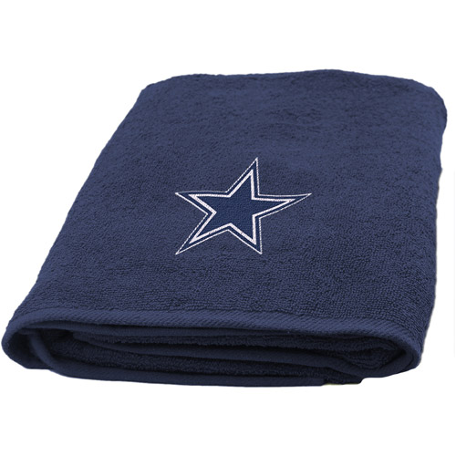 Dallas Cowboys Decorative Bath Collection - Bath Towel
