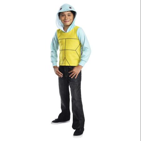 Pokemon Hoodies (Pokemon Squirtle Child Costume)
