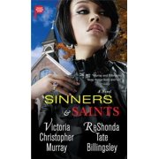 Sinners & Saints - eBook