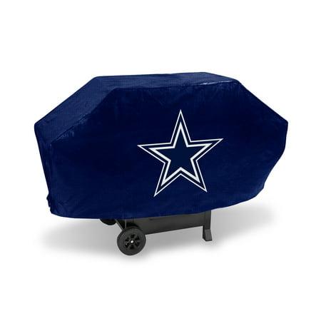 Dallas Cowboys Sparo Executive Grill Cover - No (Dallas Cowboys Grill Cover)