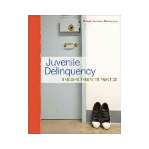 Juvenile Delinquency: Bridging Theory to Practice