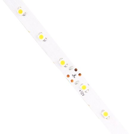 3528 5M SMD Non-Waterproof 300 LEDs Flexible Light LED Sticky Strip Light 12V - image 2 of 6
