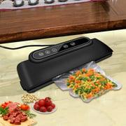 Best Food Sealers - Electric Vacuum Sealer, Food Sealer Machine With Starter Review