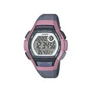 Casio Women's Step Tracker Watches