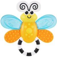 Sassy Flutterby Teether Developmental Toy