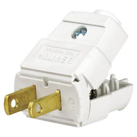 PLUG APPLIANCE WHT (Wht Appliance)