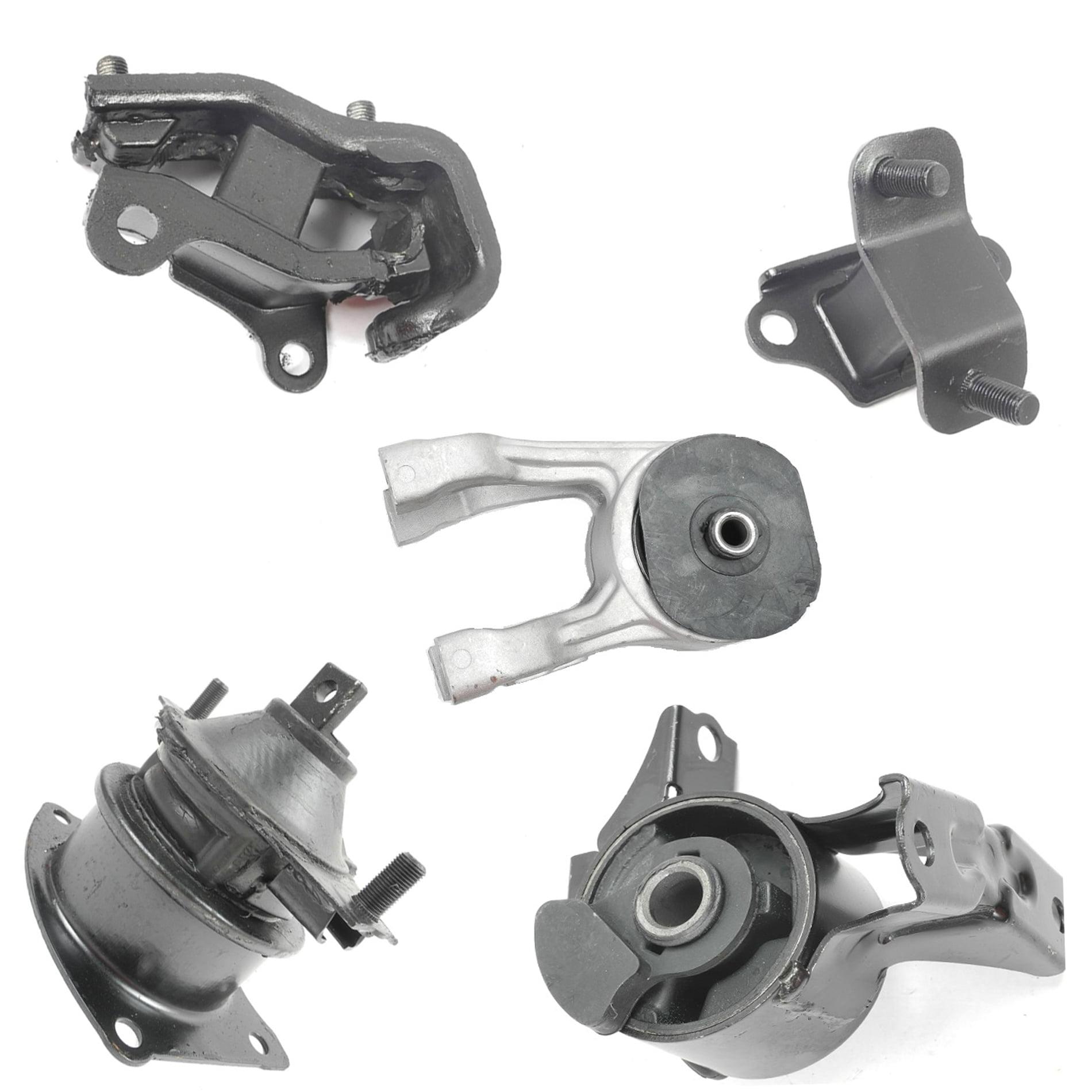 LX VTEC Engine Motor /& Trans Mount M277 For 05-06 Honda Odyssey 3.5L EX