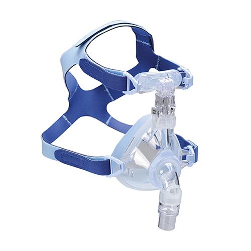 Drive Medical EasyFit CPAP Full Face Mask, Gel - Medium, ...