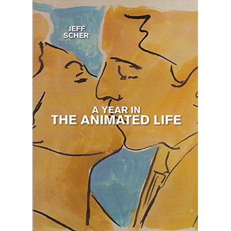 - Jeff Scher: A year in the animated life ( L'eau life / Paper view / Lost and found / You won't remember this / Grand Central / Yours / White out / Trigger happy / Tulips / Postcards from Warren / Trai