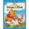 The Many Adventures Of Winnie The Pooh (The Original Classic) (Blu-ray + DVD + Digital Copy)