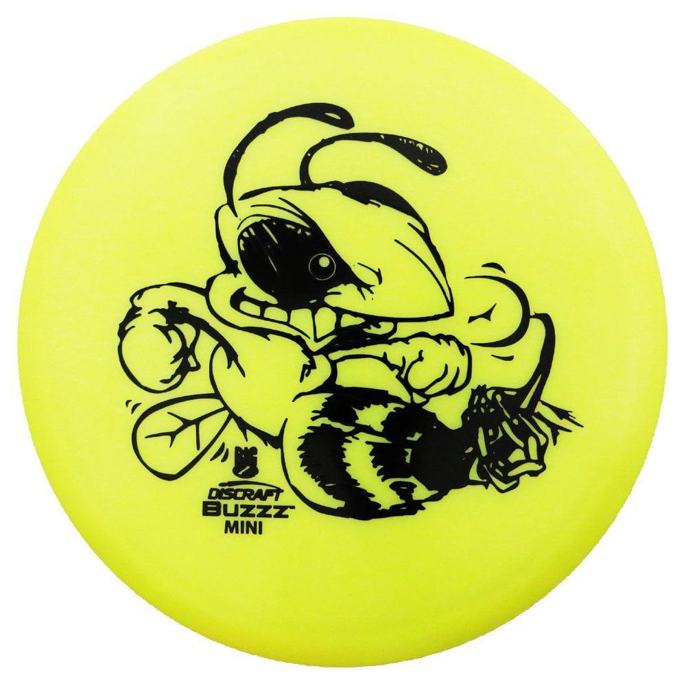 Discraft Mini Big Z Buzzz Disc Golf Mini Marker Disc by Discraft