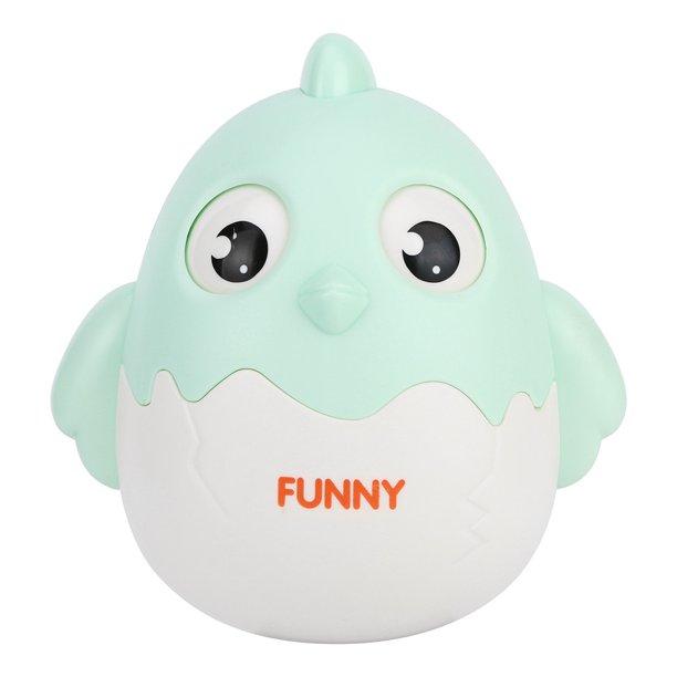 Snorda Baby Early Learning Crisp Ringtone Tumbler Toys Children