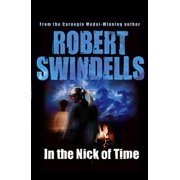 In the Nick of Time - eBook