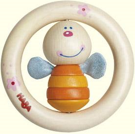 Buzz-Buzz Clutching Toy