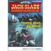 Jack Slade 890 - Western - eBook