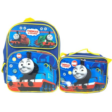 Team Thomas the Train Engine Mini 12