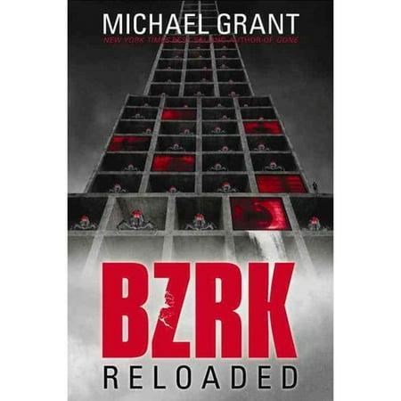 BZRK Reloaded by
