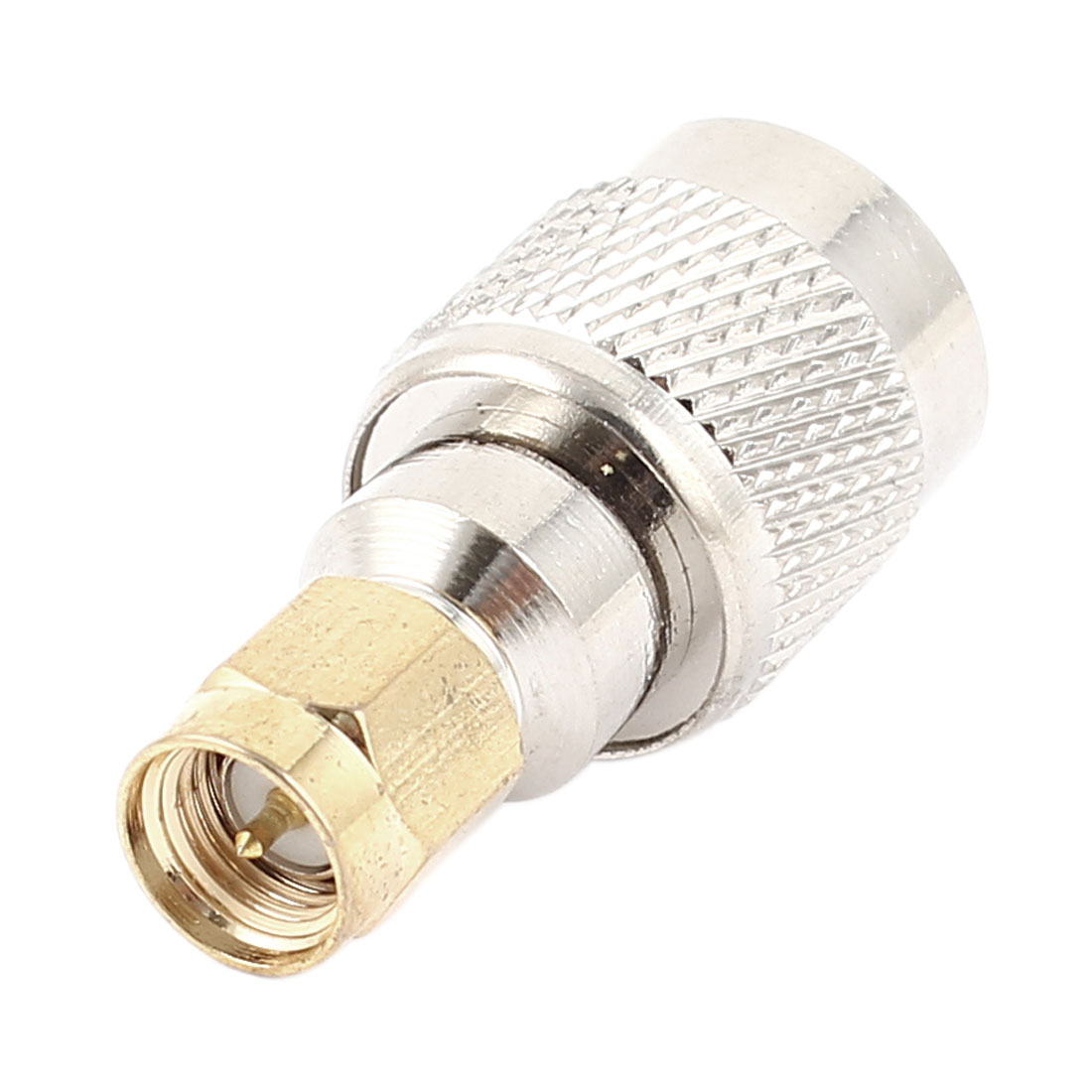 TNC M TO SMA M ADAPTER COAXIAL
