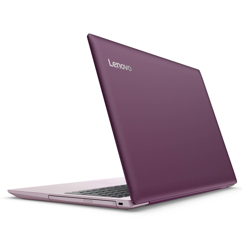 "Lenovo ideapad 320 15.6"" Laptop, Windows 10, Intel Celeron N3350 Dual-Core Processor, 4GB RAM, 1TB Hard Drive by Lenovo"