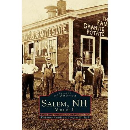 Salem, NH Volume I (New Salem Nh)