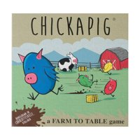 Deals on Buffalo Games Chickapig Board Game