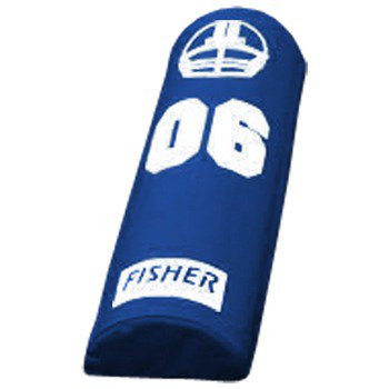 "Fisher Athletic 42"" x 12"" x 6"" Football Agility Dummy"