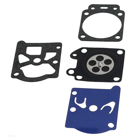Diaphragm Kit Gasket Walbro D10 Wta Wta Carburetors
