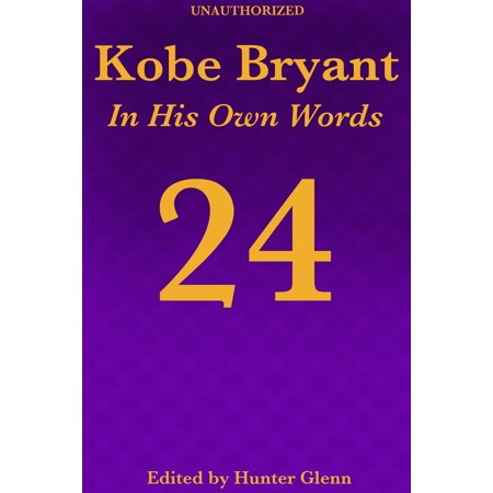 Kobe Bryant - eBook