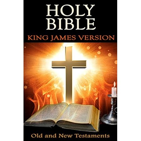 Holy Bible [KJV] Easy Read and Fast (Old + New Testament) -