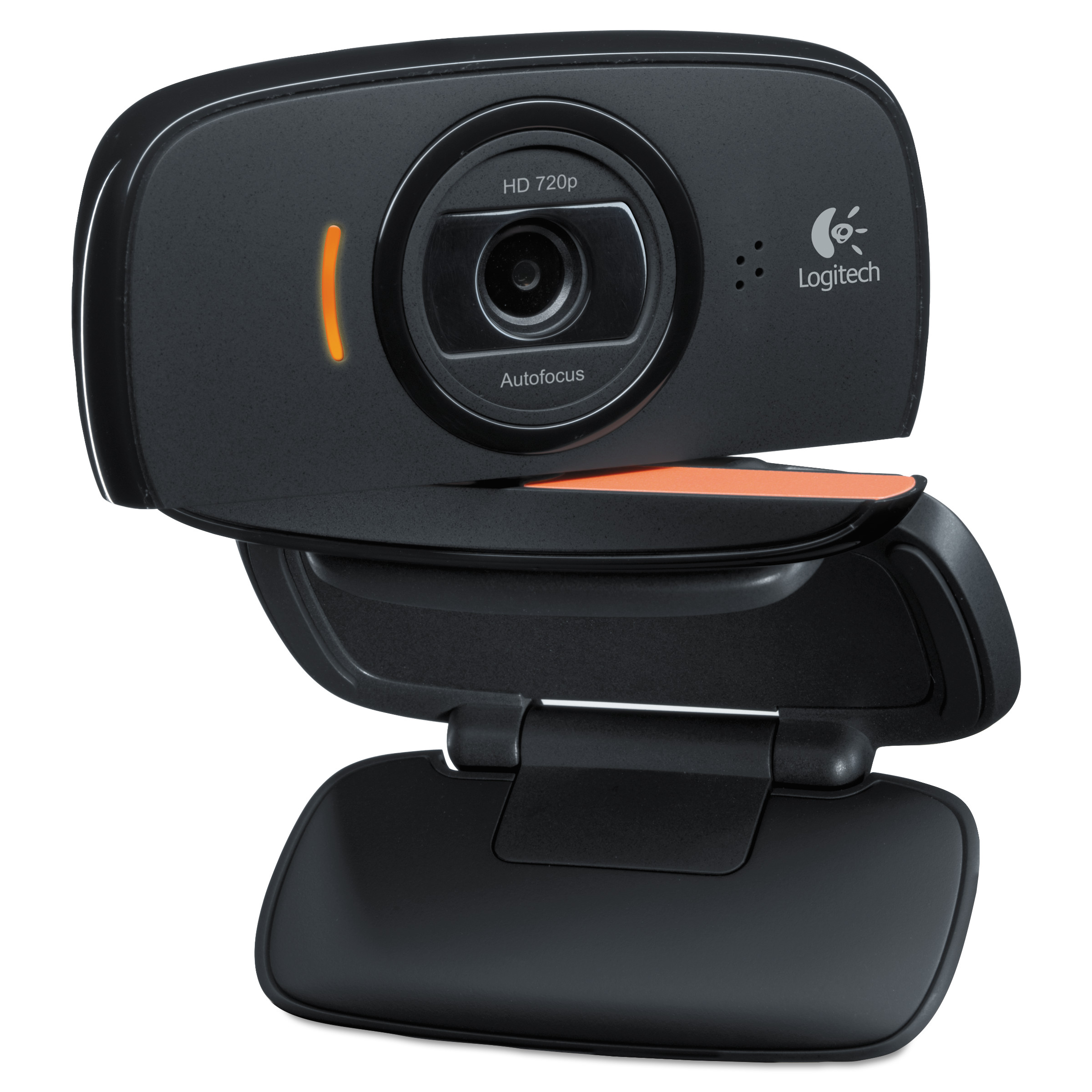 Logitech Hd Webcam C525 Portable Hd 720p Video Calling With Autofocus Walmart Com Walmart Com