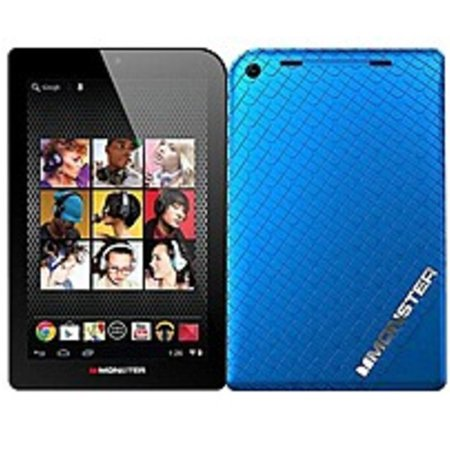 Take Offer Monster M7 M71BL HD Tablet PC – 1.5 GHz Dual-Core Processor – 1 (Refurbished) Before Too Late