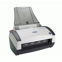 "Avision AW210 Color Simplex 34ppm CCD Sheetfed Scanner 8.5"" x 14"" Best Document and Paper Handling"