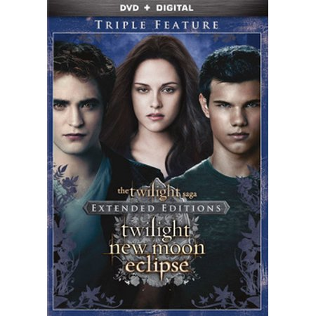 Twilight Express - Twilight Forever: The Complete Saga (DVD)