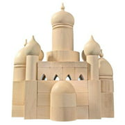 Haba Russian House Building Blocks