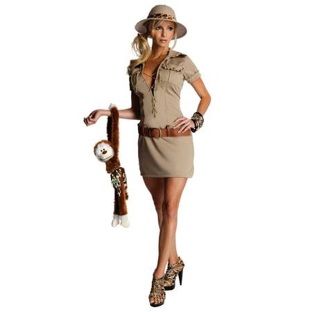 Jane the Hunter Costume](Jane Nyc Halloween)