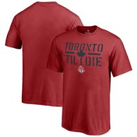 Toronto FC Youth Til I Die T-Shirt - Red