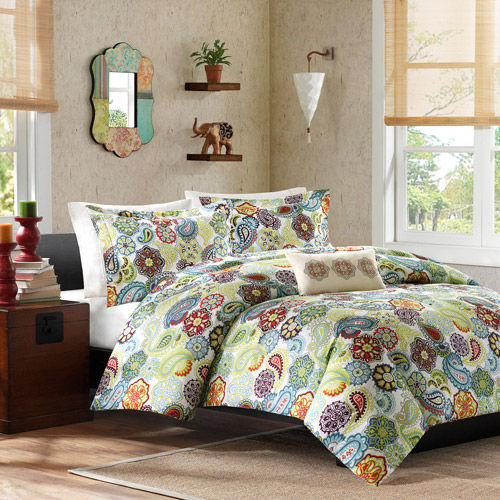 Home Essence Apartment Tula Duvet Cover Set
