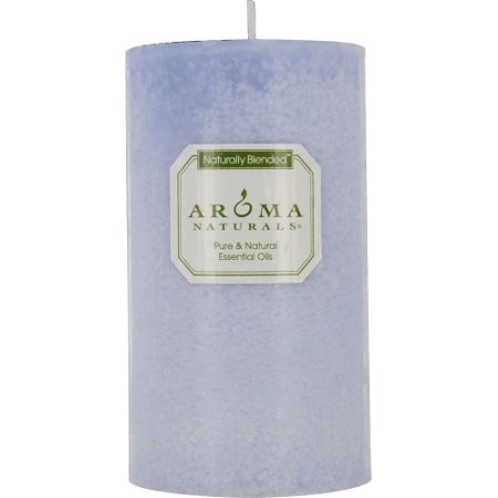 Tranquility Aromatherapy 5732942 By Tranquility Aromatherapy One 2.75 X 5 Inch Pillar Aromatherapy Candle. The Essential Oil Of Lavender Is Known For Its Calming And Healing Benefits. Burns Approx. 70