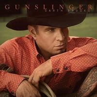 Garth Brooks - Gunslinger (CD)
