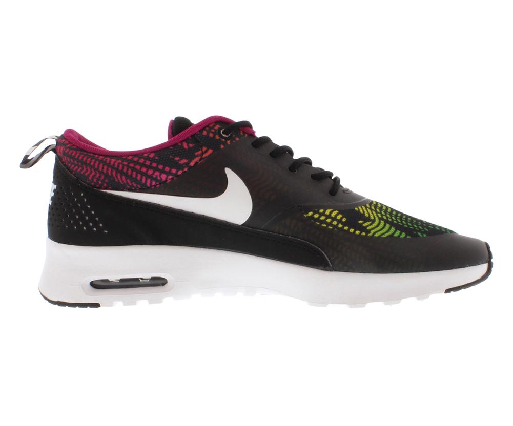 Nike Air Max Thea Print Shoes Women's Shoes Print 39732b