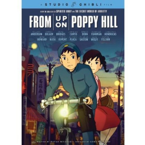 From Up On Poppy Hill (Widescreen)