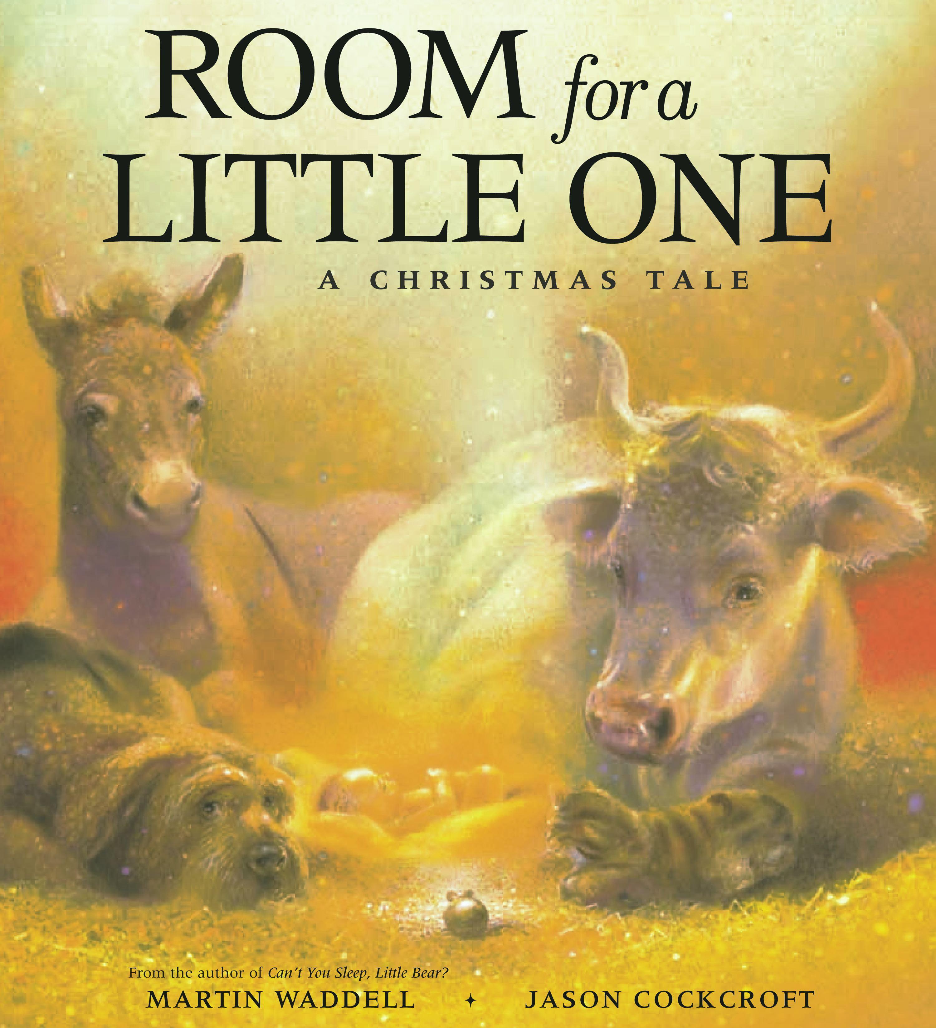 The Donkeys Christmas Tale