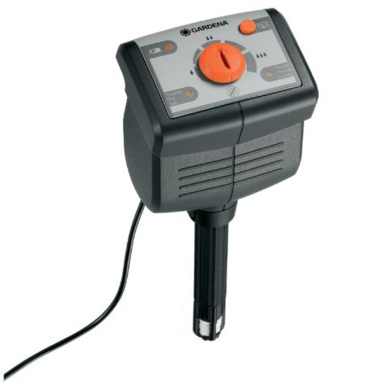 Hose Timer/Moisture Sensor for GARDENA Water Computers