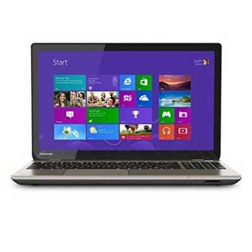 Refurbished Toshiba Satellite P55T-B5262 15.6-Inch Touchscreen Laptop