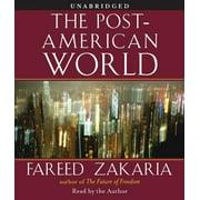 The Post-American World - Audiobook